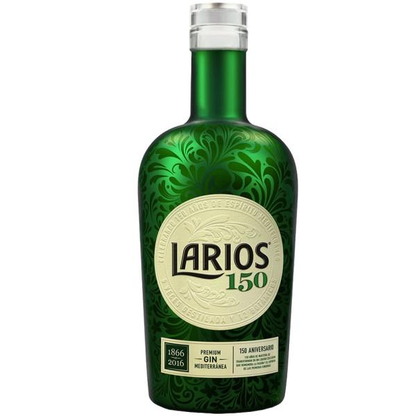 GINEBRA LARIOS 150 ANIVERSARIO